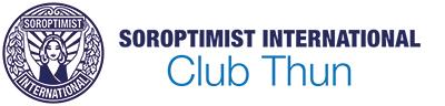 Soroptimist Thun Logo